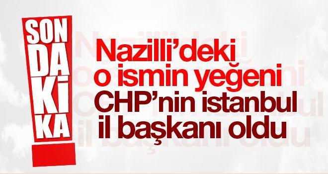 Canan Kaftancıoğlu'nun yengesi Aydın'da çıktı