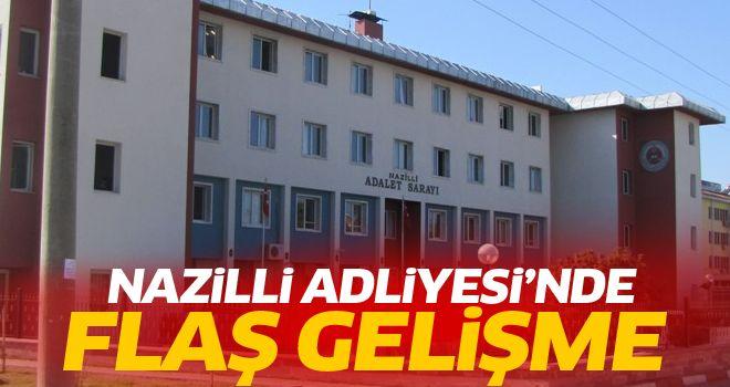 Nazilli'de ''KOVBOY DERESİ '' operasyonu