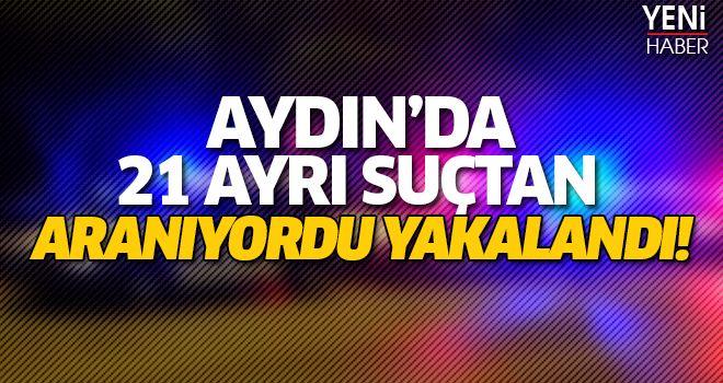 Cezaevi firarisi Yenipazar'da jandarma tarafından yakalandı!