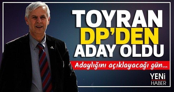 Toyran'dan ilk açıklama