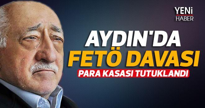 Aydın'da FETÖ davası