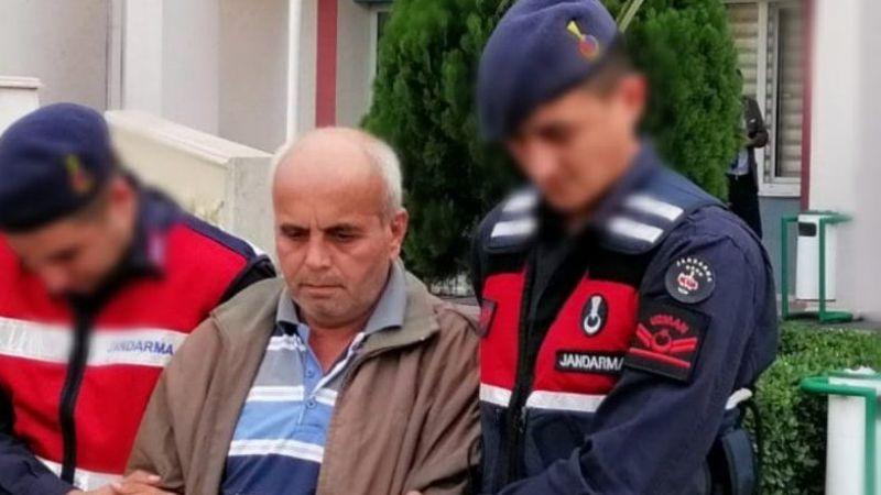 Azılı dolandırıcı Nazilli'de yakalandı