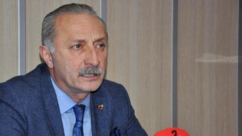 Didim meclisinde Türkeş'in ismi reddedildi