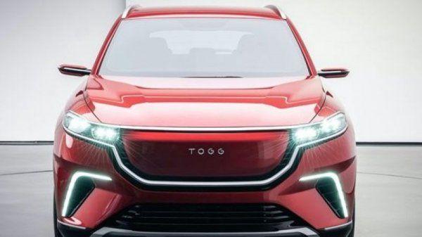 Yerli otomobil TOGG'un ön satış fiyatı