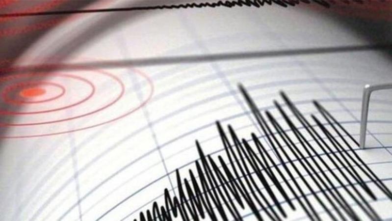 Deprem paniği