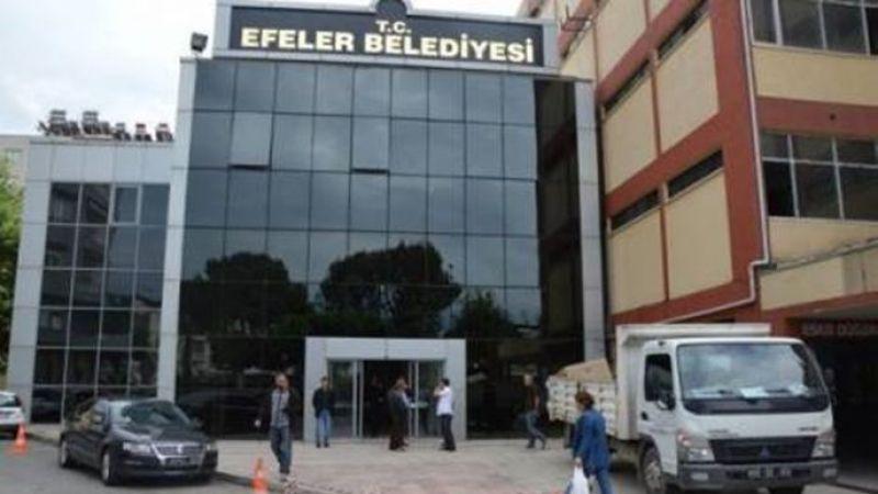 Efeler Belediyesi'nde 1 milyon 450 bin lira zarar