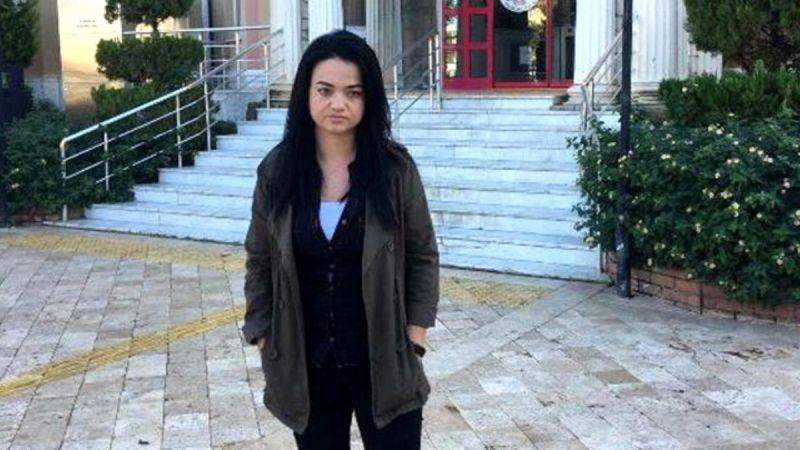 Aydın'da eski eşine şiddet davasında flaş gelişme