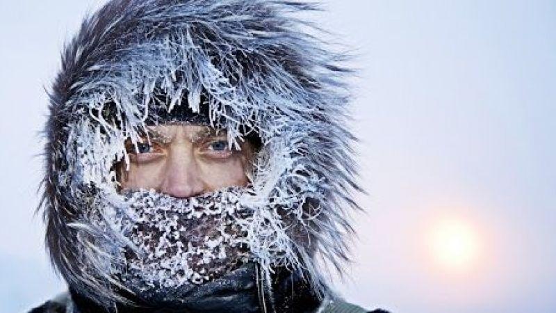 Soğuk hava geliyor!
