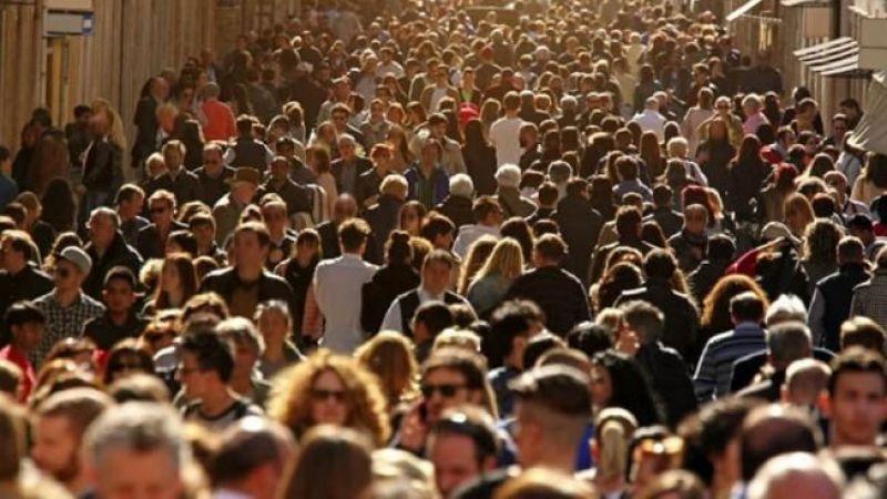 Aydın nüfusu arttı