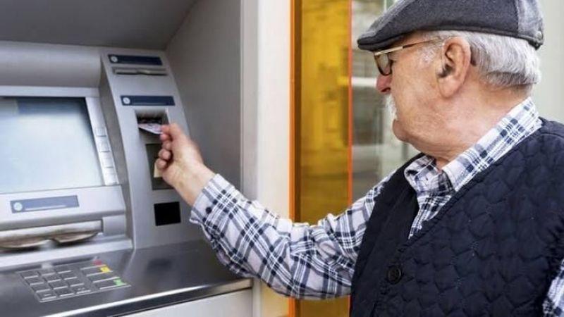 Emeklilere 3250 TL ek ödeme müjdesi