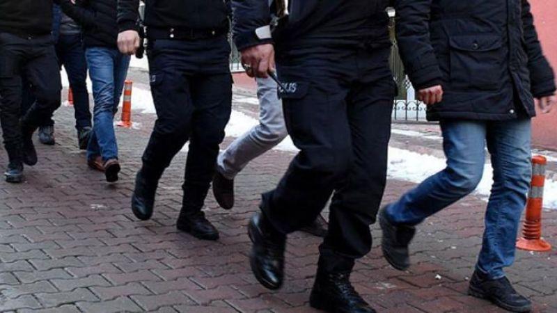 """Manisa merkezli 5 ilde """"renkli reçeteli"""" ilaç operasyonu: 12 gözaltı"""