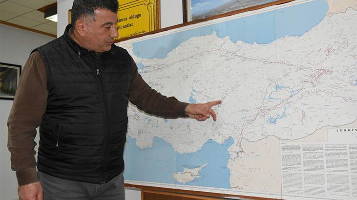 Prof Dr Tatar'dan deprem uyarısı: 18 ilde yaşayanlar dikkat!