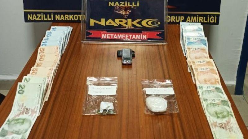 Nazilli'de başarılı bir operasyon daha