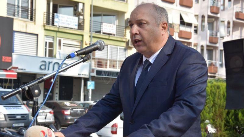Nazilli Belediyespor'a yeni başkan