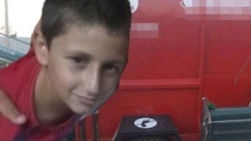 Nazilli'de yem karma makinasına düşen çocuğun ölümünün ayrıntıları