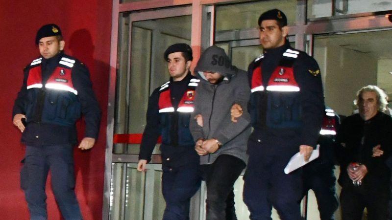 Aydın'da renkli reçeteli ilaç operasyonunda 4 kişi tutuklandı