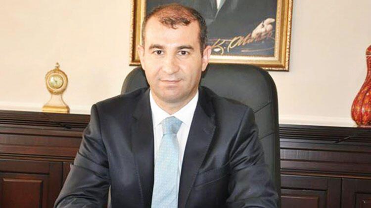 Aydın'da kaymakama FETÖ soruşturması