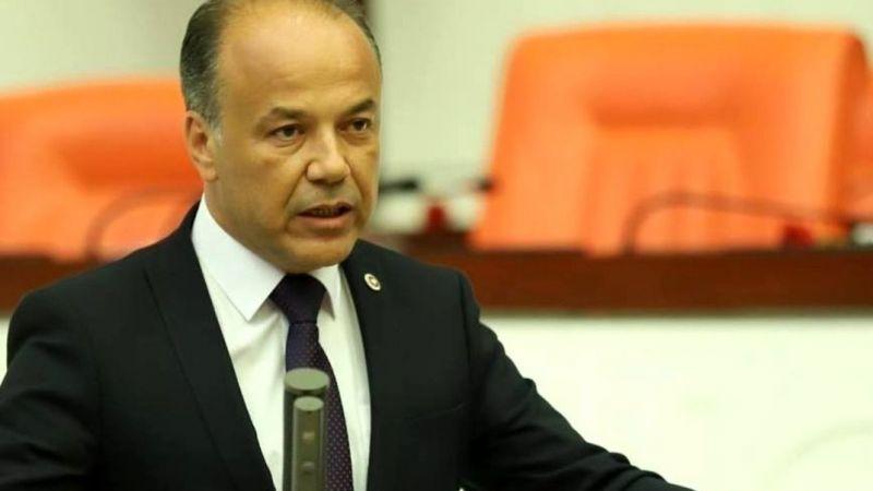 AK Partili Yavuz KKTC cumhurbaşkanına sert çıktı