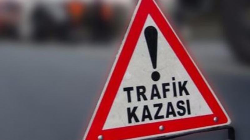Nazilli'de kaza: 1'i ağır 2 yaralı