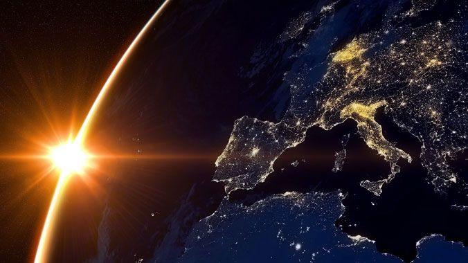 Bilim adamları açıkladı: Güneş Batıdan doğacak