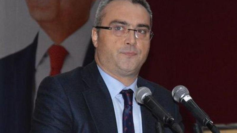 Efeler Belediyesi başkan yardımcısı görevden alındı