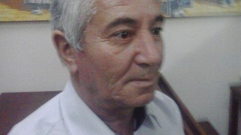 Sultanhisar'da şüpheli ölüm