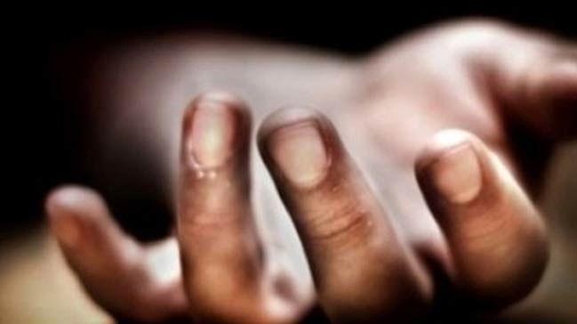 Nazilli'de intihar girişimi