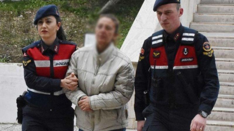 Muğla'daki cinayetle ilgili Aydın'da yakalanan zanlı tutuklandı