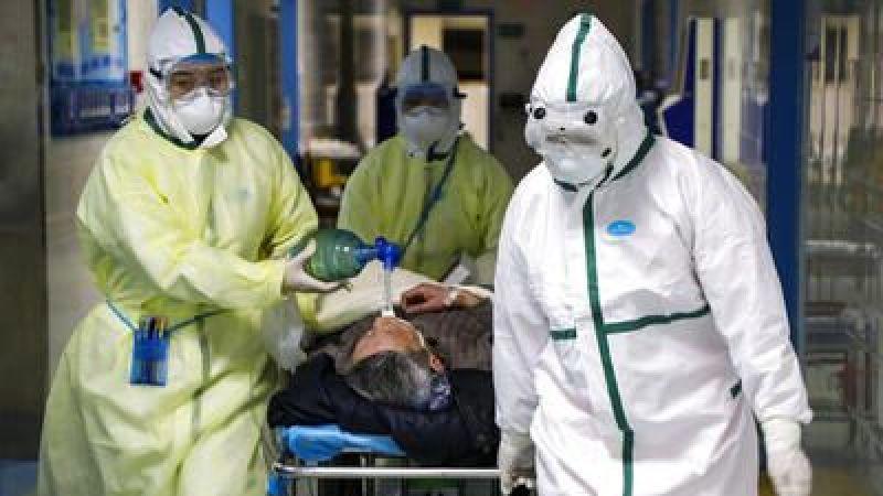 Çin'de koronavirüsten can kaybı 1114'e çıktı! Tehlike büyüyor