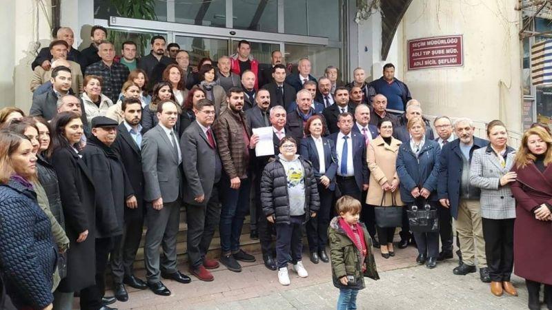 CHP Aydın'da il yönetimi belli oldu