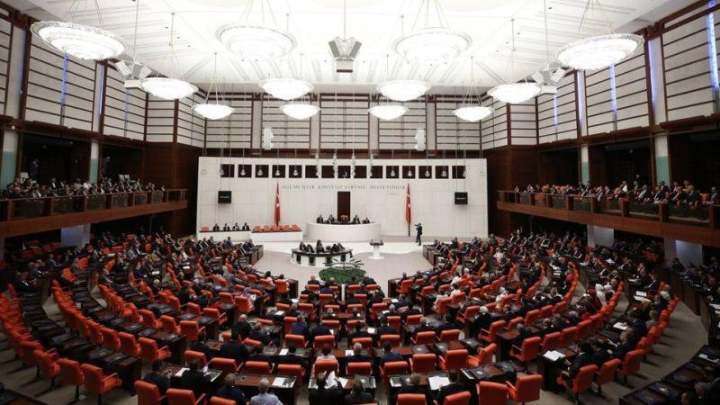 EYT-Mahkumlara Af-Nafaka-Taşeron-KYK Borçları ve 3600 Ek Göstergede son durum