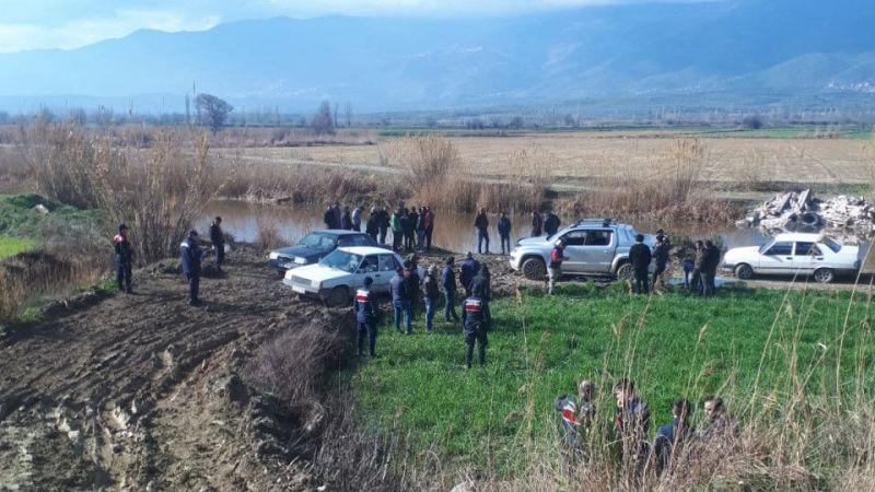 Aydın'da köpek dövüştürdüğü öne sürülen 3 kişi gözaltına alındı