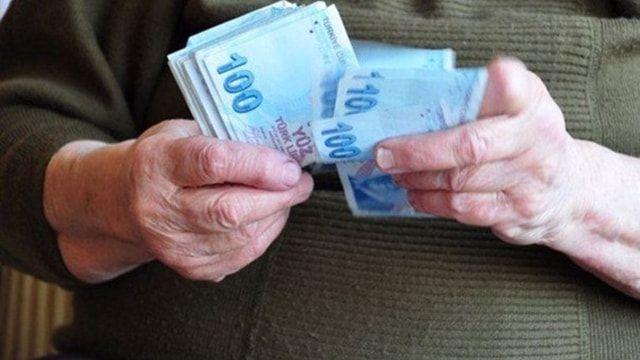Emekli maaşlarında önemli karar