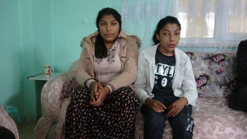 15 yaşındaki Rabia yardım bekliyor
