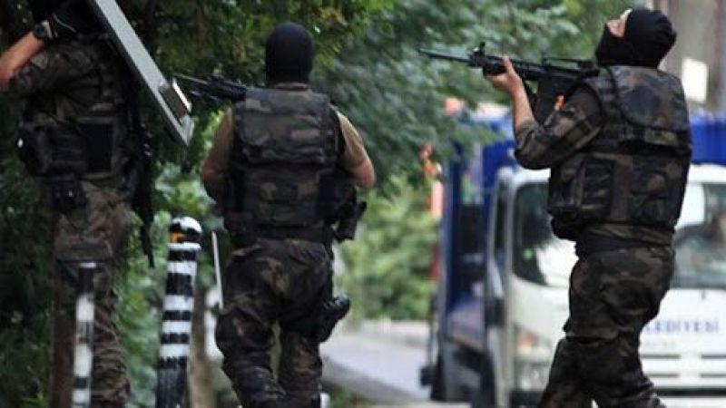 Aydın'da terör örgütü PKK/KCK propagandası iddiasıyla 13 şüpheli gözaltına alındı