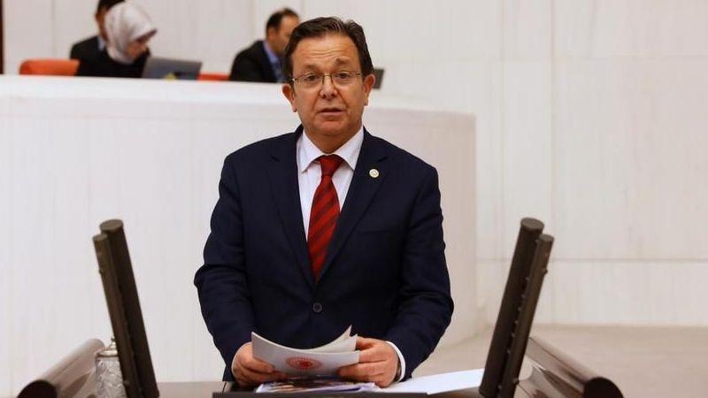 """AK Partili Erim: """"Aydın'daki hava ölçümüne göre hidrojen sülfür sınır değerlerin altında"""""""