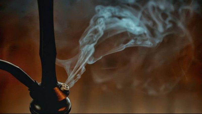 Sigaradan sonra nargileye de uyarı yazıları geliyor