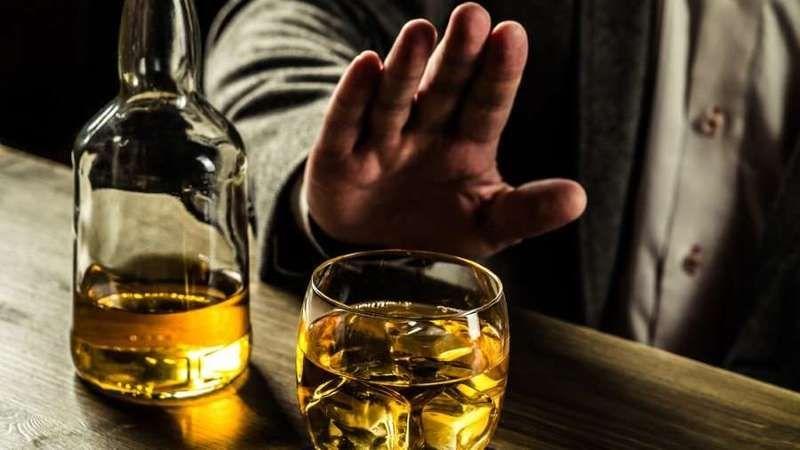 Alkol kullanımında düşüş yaşandı