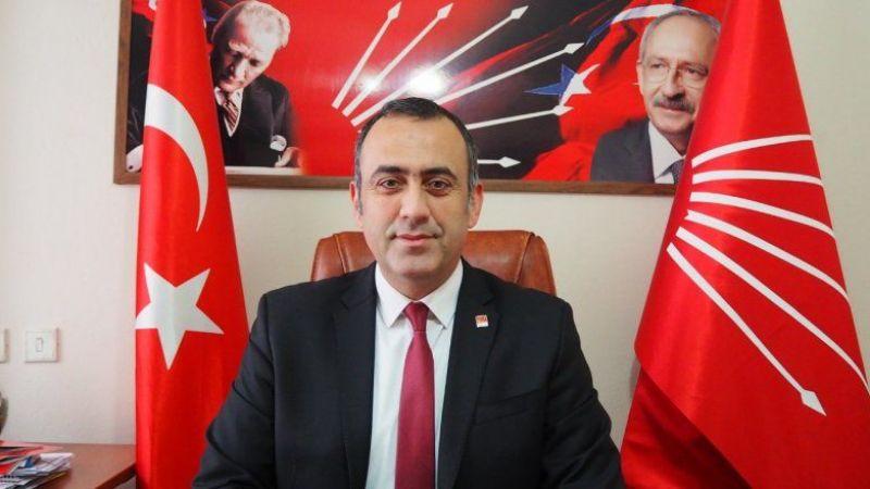 CHP İlçe Başkanı Sevim: Nazilli son 10 yılda hak ettiği hizmeti alamadı