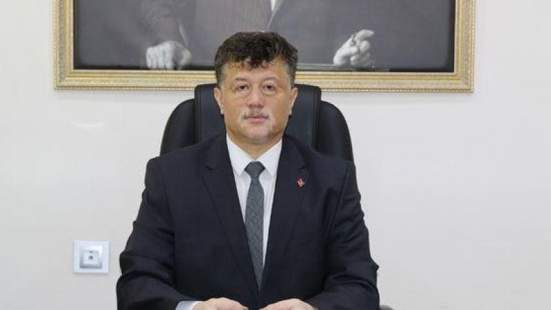 Aydın'da Gençlik ve Spor İl Müdürlüğü'ne Fillikçioğlu