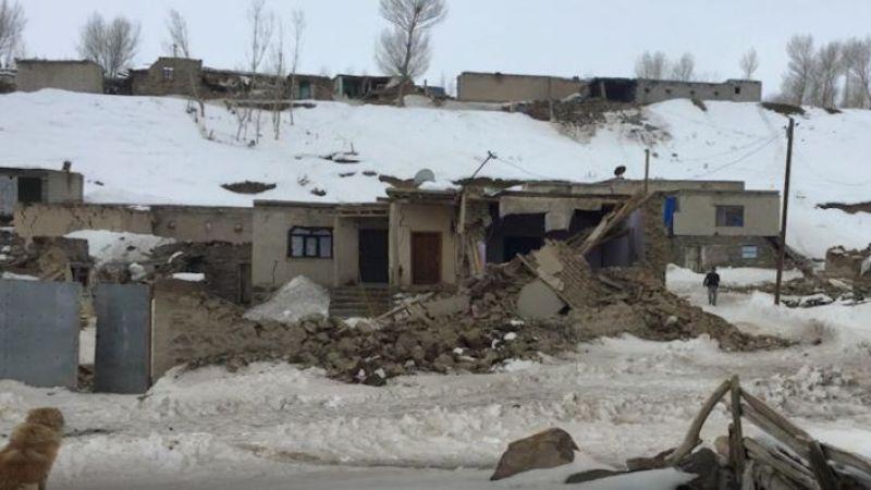 Bakan Soylu, Van'daki depremin bilançosunu açıkladı