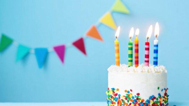 29 Şubat'ta 30 bin kişi doğum gününü kutlayacak