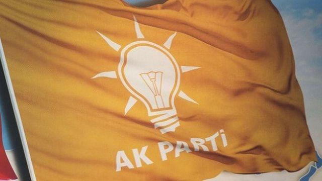 AK Parti'de 5 ilçenin adayı belli oldu