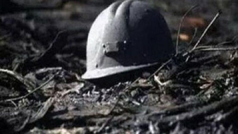 Soma'da bir maden ocağının basınçlı hava hattında patlama oldu 4 işçi yaralandı