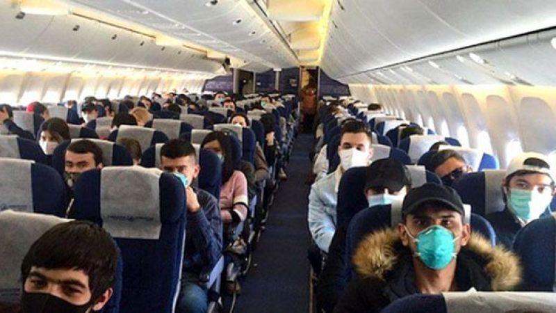 THY uçağında koronavirüs vakası! Test pozitif çıktı