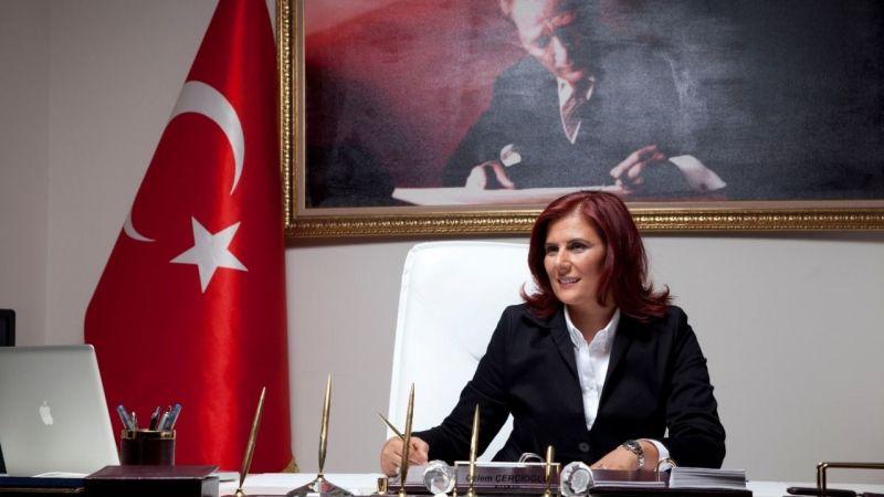"""Başkan Çerçioğlu'ndan kadınlara """"Birlikte Mücadele"""" çağrısı"""