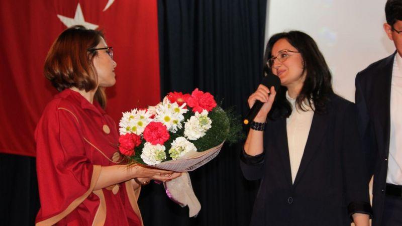Nazilli Kent Konseyi Kadın Meclisi'nden örnek program