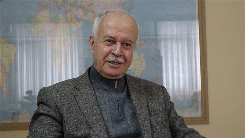 Eski bakanlardan Şevket Kazan hayatını kaybetti