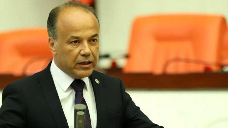 AK Partili Yavuz'un acı günü