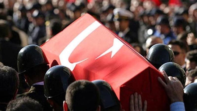 Barış Pınarı bölgesinde 1 askerimiz şehit oldu